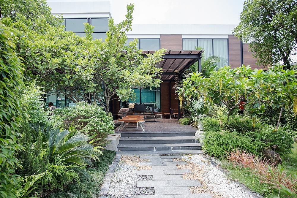จัดสวน ที่บ้านได้เอง กับ 3 ไอเดีย ไม่ต้องใช้ช่าง