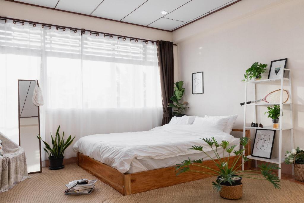 แต่งบ้านตามฮวงจุ้ยห้องนอนเป็นห้องที่สำคัญสุดของบ้าน