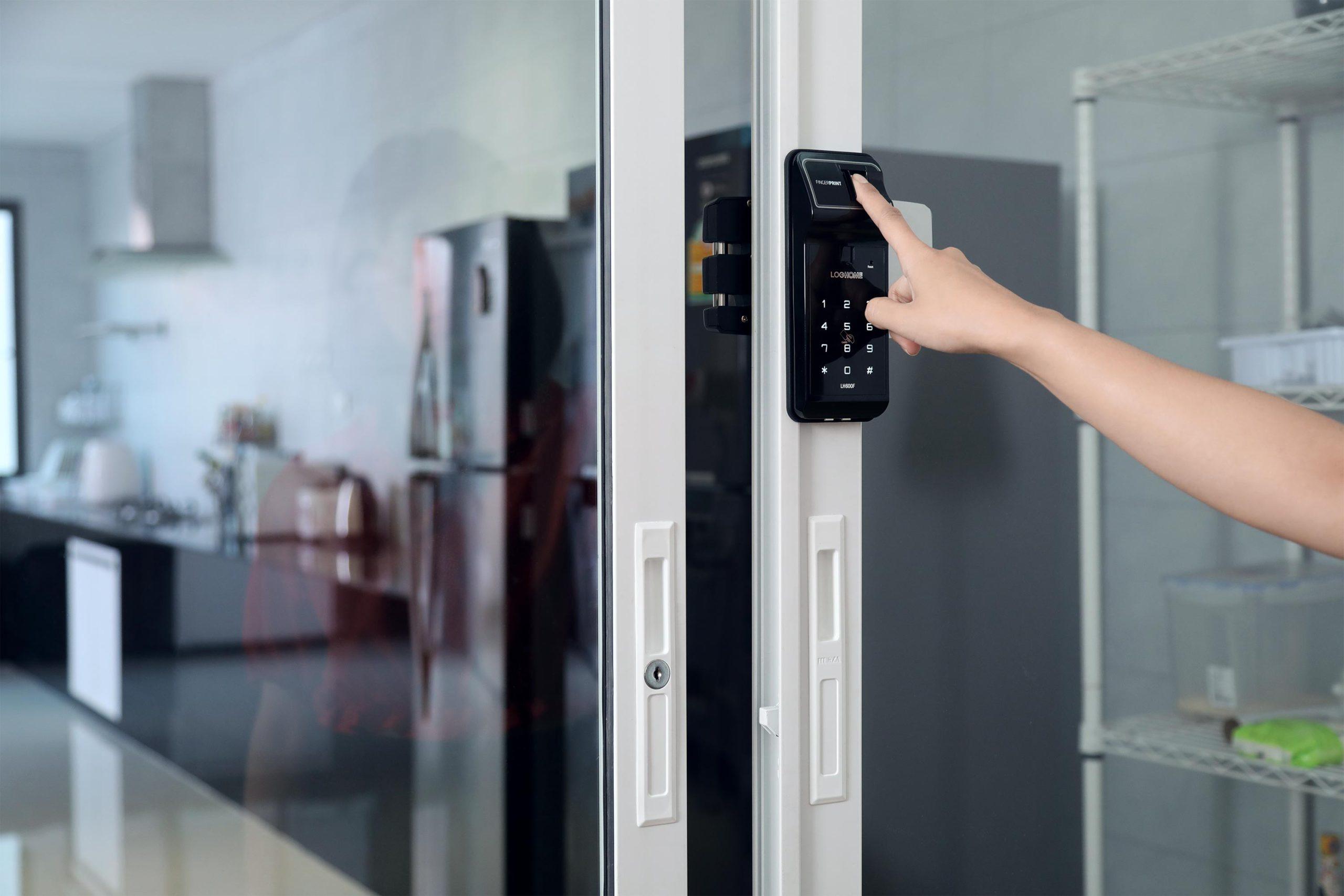 ข้อดีของประตูดิจิตอล เทคโนโลยีล้ำสมัย ของบ้านยุคใหม่
