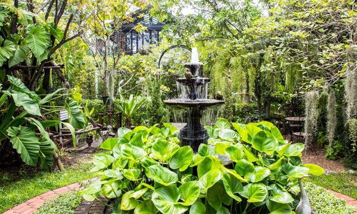 สวนสไตล์อังกฤษ – สไตล์การแต่งสวน สำหรับ นักแต่งสวนมือใหม่ ทางเลือกในการวางแผนก่อนแต่งสวน