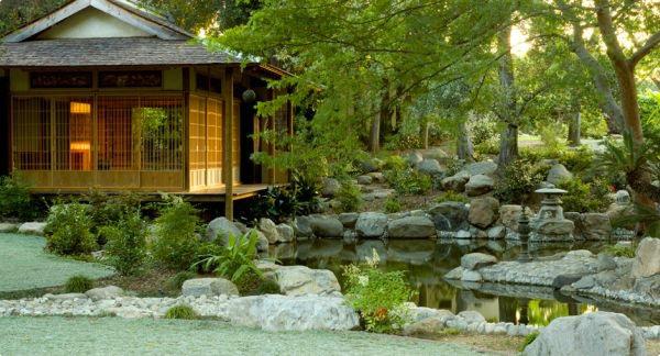 สวนสไตล์ญี่ปุ่น – สไตล์การแต่งสวน สำหรับ นักแต่งสวนมือใหม่ ทางเลือกในการวางแผนก่อนแต่งสวน