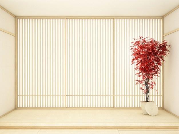 บ้านวิถีเซน จะช่วยให้อากาศถ่ายเทในบ้าน  ทำความสะอาดบ้านง่าย