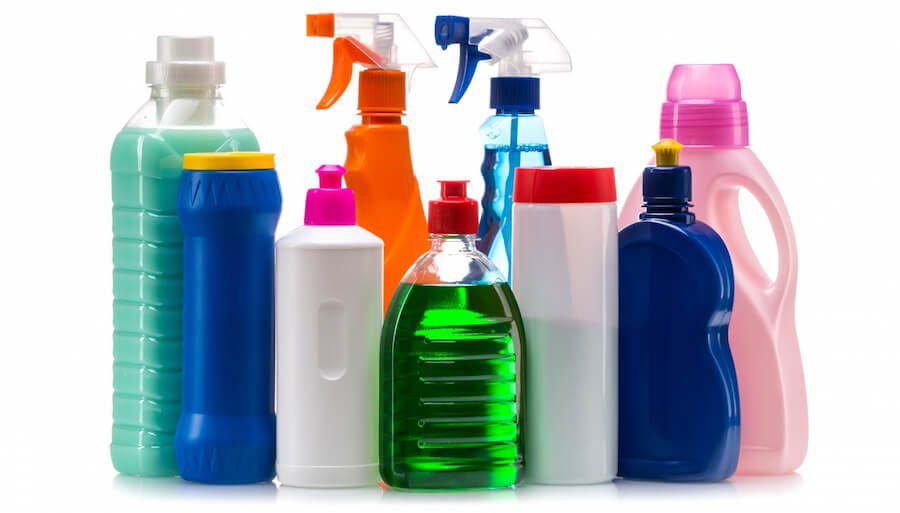 น้ำยาทำความสะอาดฆ่าเชื้อโรค ช่วยให้บ้านสะอาด ปลอดเชื้อโรค