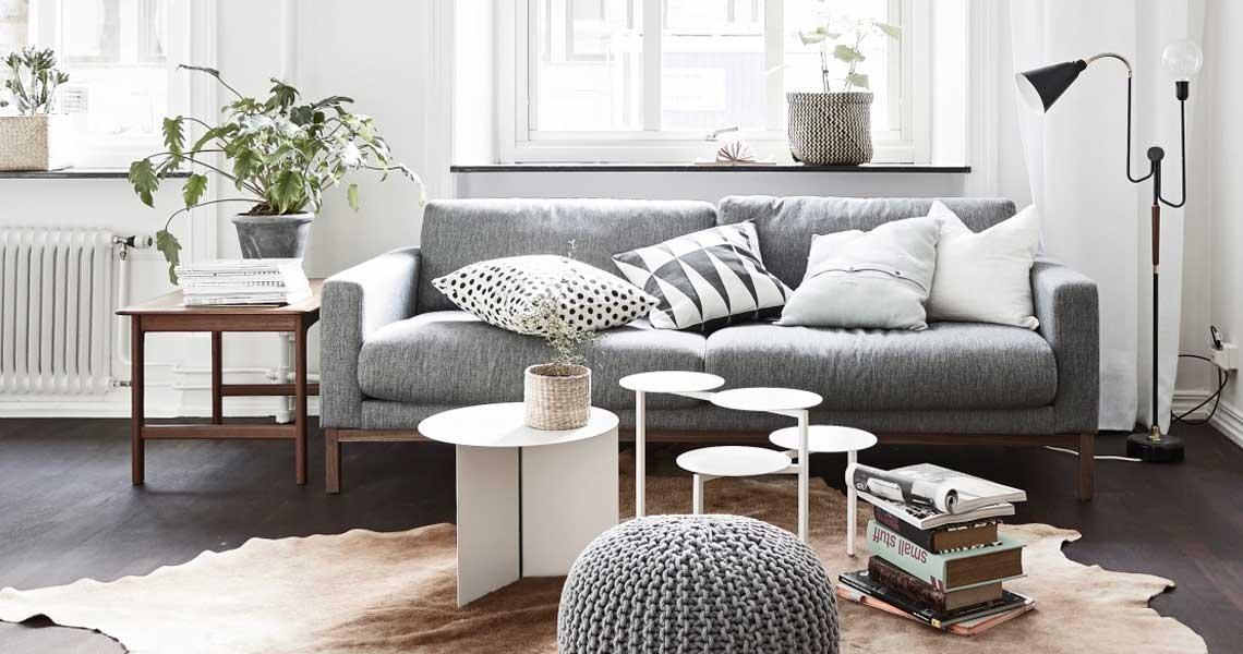 องค์ประกอบภายในบ้าน ที่จะทำให้ห้องของคุณน่าอยู่ และทันสมัย