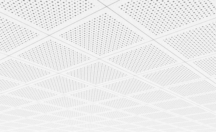 ฝ้าเพดานแบบต่าง ๆ